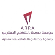 Ajman Real-Estate Regulatory Agency.